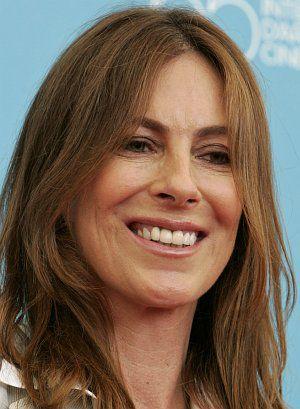 Kathryn Bigelow (Venedig 2008)