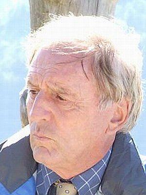 Günther Maria Halmer
