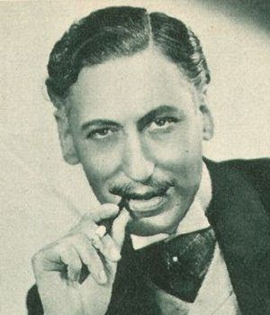 "Willy Birgel in ""Barcarole"" (1934)"
