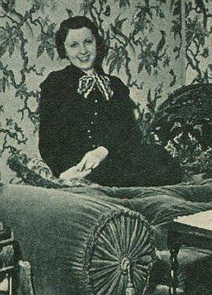 Jenny Jugo