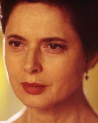 Isabella Rossellini in