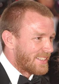 Guy Ritchie (Cannes 2008)
