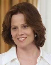 Sigourney Weaver