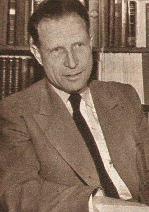 Klaus Mehnert