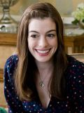 "Anne Hathaway in ""Bride Wars"""