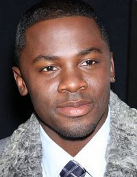 Derek Luke (Berlinale 2009)