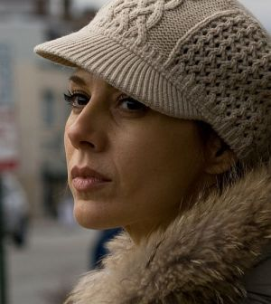 "Marisa Tomei in ""The Wrestler"""