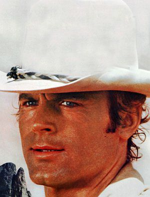 "Terence Hill in ""Mein Name ist Nobody"""