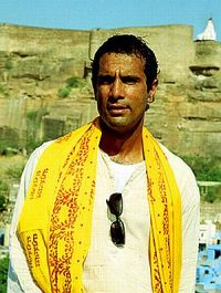 Tarsem Singh