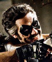 Jeffrey Dean Morgan als Comedian