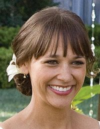 Rashida Jones in Trauzeuge gesucht!
