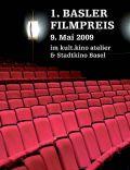1. Basler Filmpreis 2009
