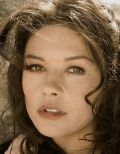 "Catherine Zeta-Jones in ""Die Legende des Zorro"""