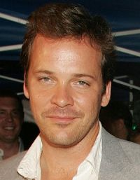 "Peter Sarsgaard auf der New Yorker Premiere von ""World Trade Center"""