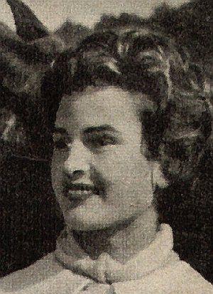 Angelika Meissner in Hubertusjagd