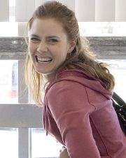 Amy Adams wandelbar