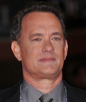 Tom Hanks (Illuminati-Premiere Rom, 2009)
