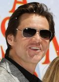 Jim Carrey in Cannes 2009