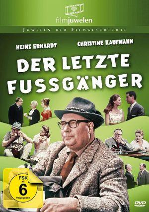 Der letzte Fußgänger (1960)