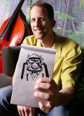 Pete Docter tüftelt allerhand Animationsfeatures aus