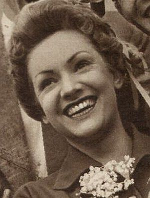 Ruth Leuwerik