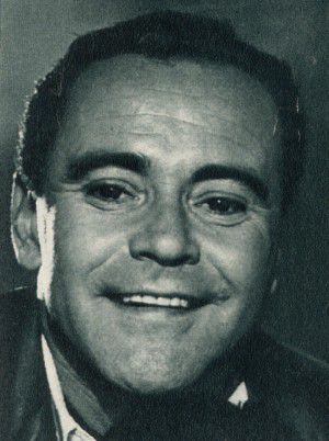 Charakterkomödiant Jack Lemmon