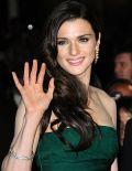 Rachel Weisz