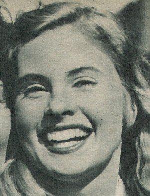 Studentin Helene Willfüer