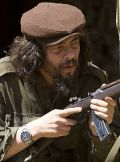 Benicio del Toro als Revolutionsfhrer Che Guevara