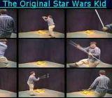 Ghyslain Raza, The Star Wars Kid