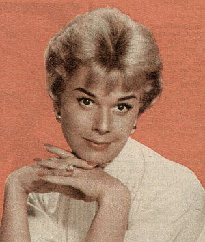 Doris Day (Funk und Film, 1959)