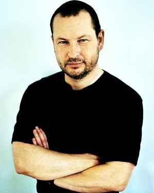 Lars von Trier, Regisseur von Dogville