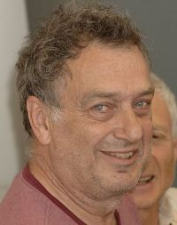 Stephen Frears