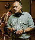 """Werner Herzog am Set von """"Bad Lieutenant - Cop ohne Gewissen"""""""
