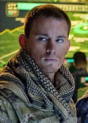 Channing Tatum als Spezialagent G.I. Joe