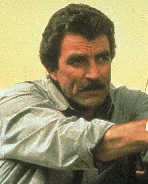Tom Selleck als Magnum