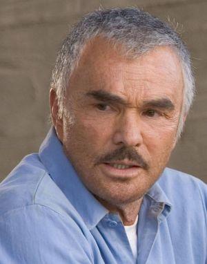 """Burt Reynolds in """"Spiel ohne Regeln"""""""