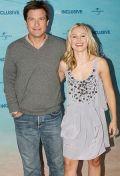 Leinwand-Traumpaar Jason Bateman und Kristen Bell