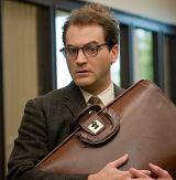 "Michael Stuhlbarg in ""A Serious Man"""