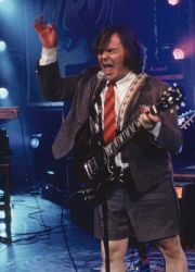 Rocker auf Abwegen: Jack Black