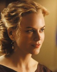 Nicole Kidman in den kalten Bergen