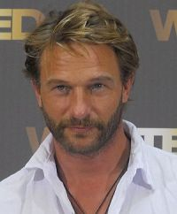 Thomas Kretschmann auf dem Photocall zu &quot;Wanted&quot;