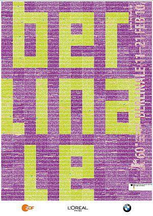 Berlinale Plakat 2010