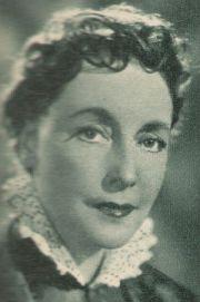 """Dorothea Wick in """"Das Fräulein von Scuderi"""""""