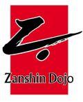 Das Logo der Kampfsport Schule Zanshin Dojo in Hamburg