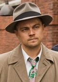 "Leonardo DiCaprio in ""Shutter Island"""