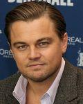 Leonardo DiCaprio in Berlin