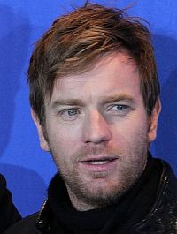 Ewan McGregor