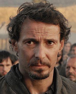 """Julien Boisselier (""""Henri 4"""")"""