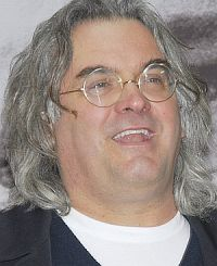 Paul Greengrass in Berlin zur Präsentation von